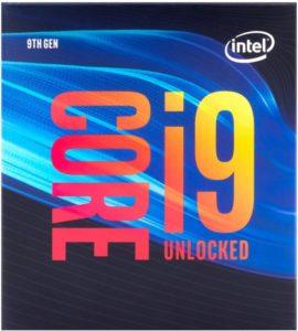 Intel Core i9-9900K Unlocked LGA1151 300 Series