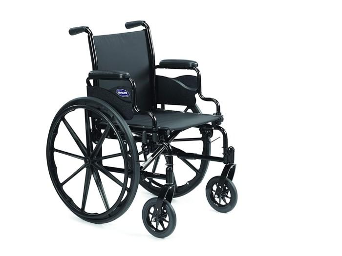 Invacare 9000 SL Self-propelled Wheelchairs