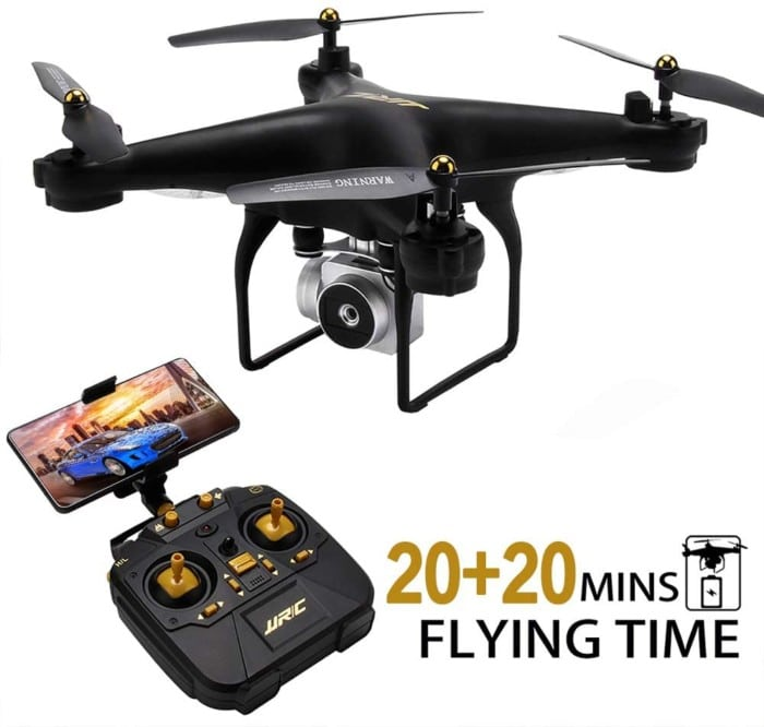 JJRC H68 Drone Helicopters with Camera