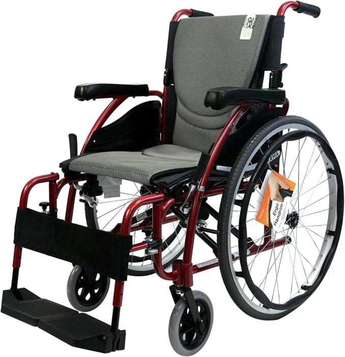 Karman Ergonomic Wheelchair