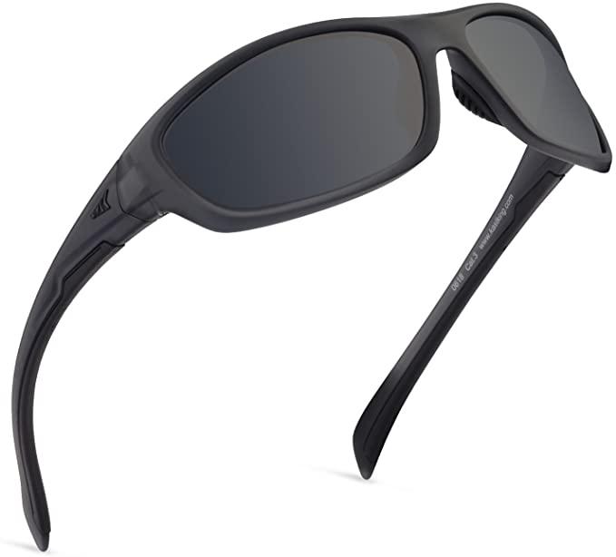 KastKing Polarized Sport Sunglasses for Men