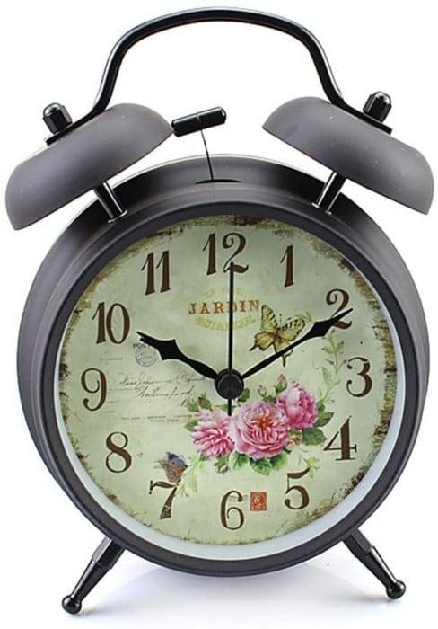 Konigswerk Analog Alarm Clock