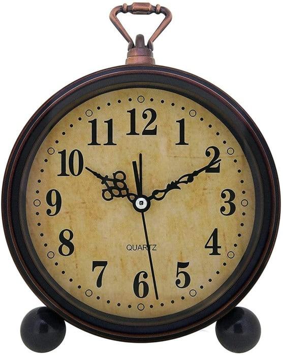 Konigswerk Vintage Alarm Clock