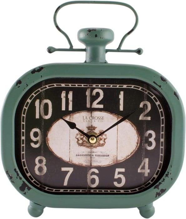 La Crosse 404-3425 Clock