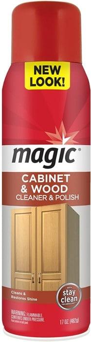 Magic Wood Deep Polish