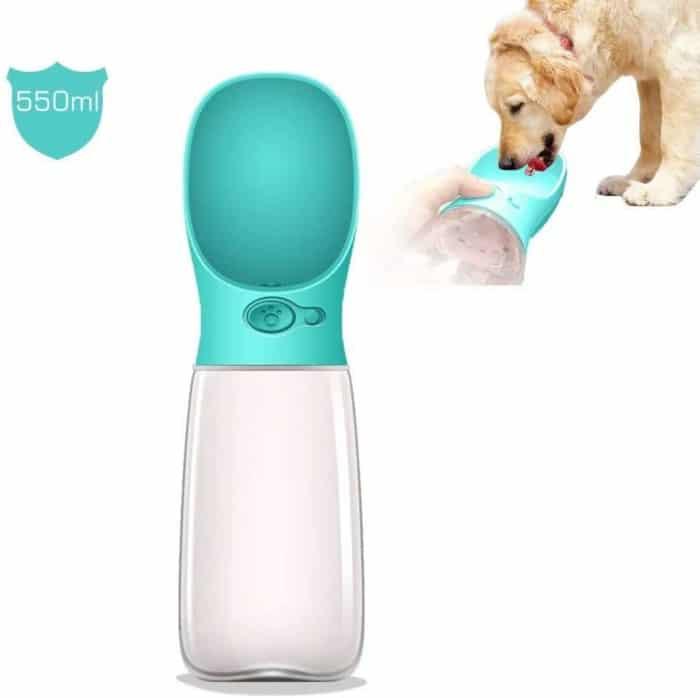 MalsiPree Dog Bottle