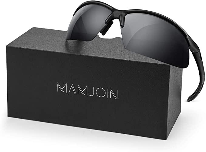 Mamjoin Polarized Sunglasses