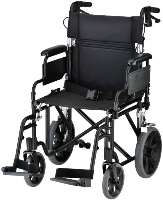 NOVA Medical Products Self-propelled Wheelchairs