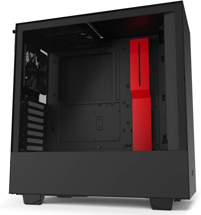 NZXT Compact ATX