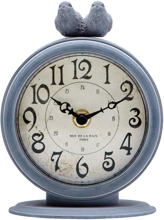Nicky Home Clock