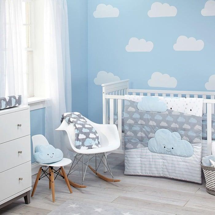 NoJo Comforter Set