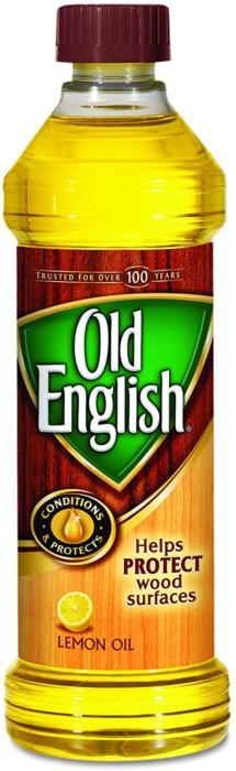 Old English Lemon Polish