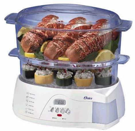 Oster 5712 Food Steamer