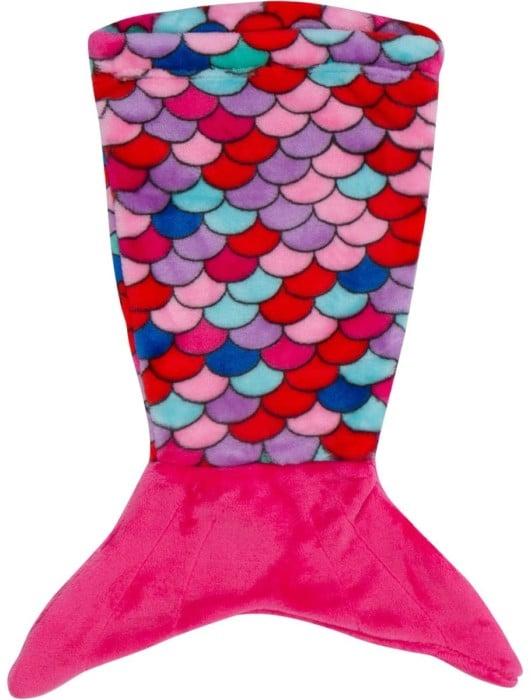 PixieCrush Mermaid Blanket