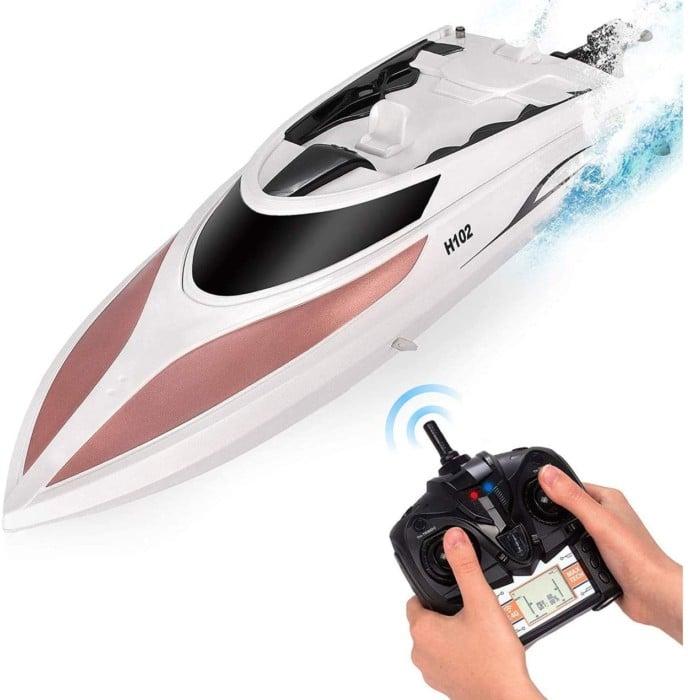 RC Boat Innovative