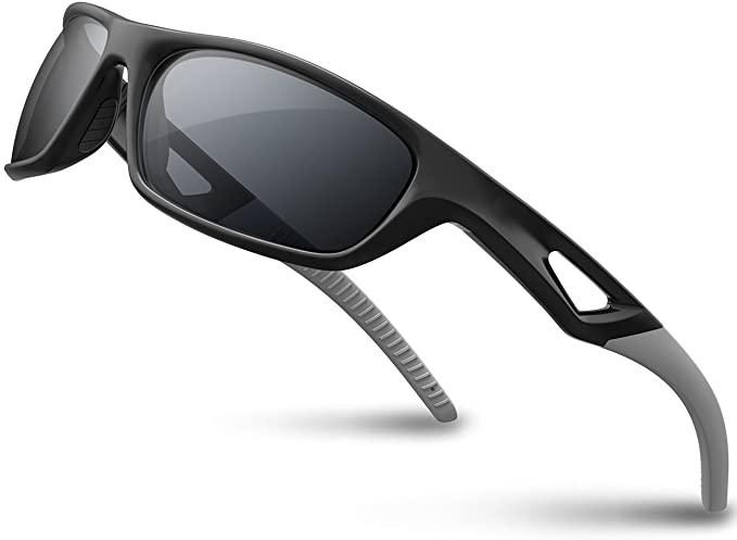 RIVBOS Sports Sunglasses