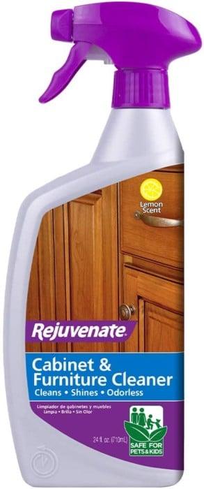 Rejuvenate Cabinet &Funiture Cleaner