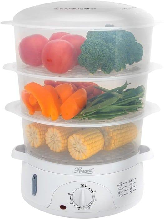 Rosewill BPA -Free Steamer