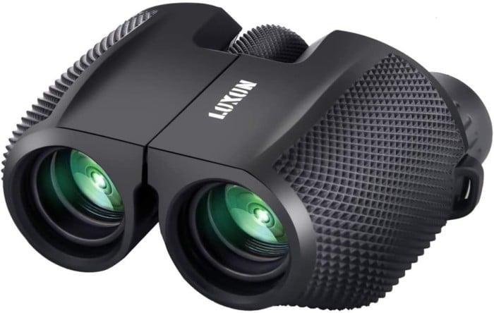 SGODDE Compact Binoculars