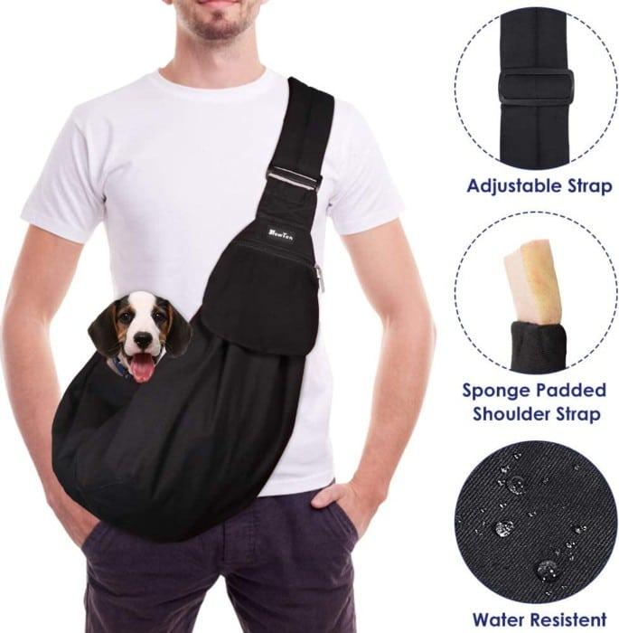 Slowton Pet Carrier