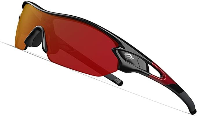 Torege Sports Sunglasses for men