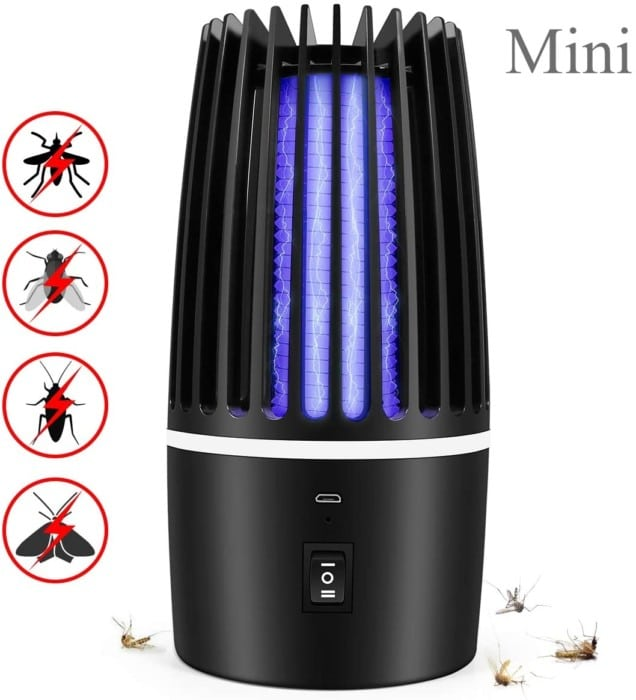 Wudymaker Bug Zapper Insect killers