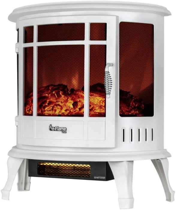 e-Flame USA Regal