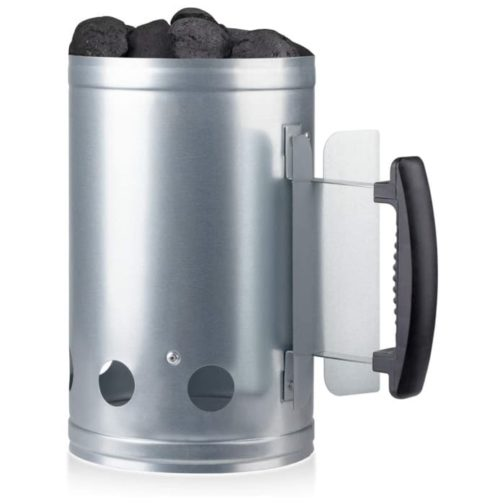 Sougem Camping Chimney Charcoal Lighter - BBQ Lighter