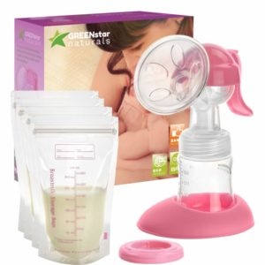 Advanced Breast Pump