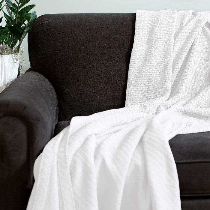COTTON CRAFT Thermal Blanket