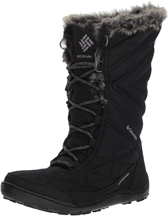 Columbia Women's Boots