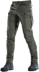 Conquistador Flex Tactical Pants