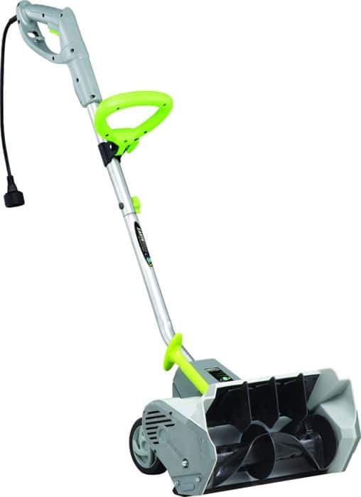 Earthwise SN70016 Corded Snow Shovel