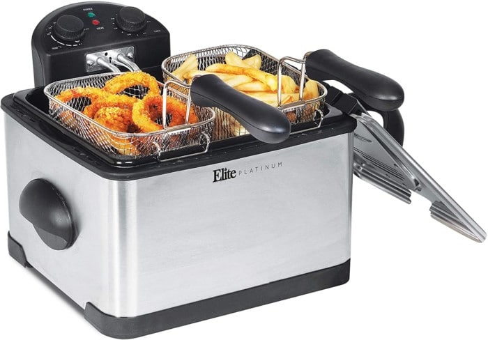 Elite Gourmet 1700-Watt