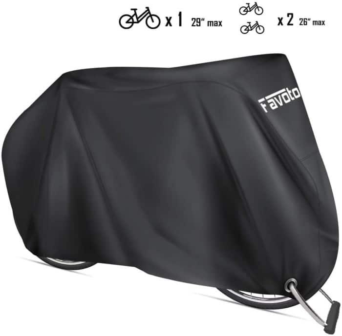Favoto Bike Cover