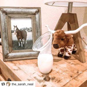 Haakaa Silicone Milk Pump