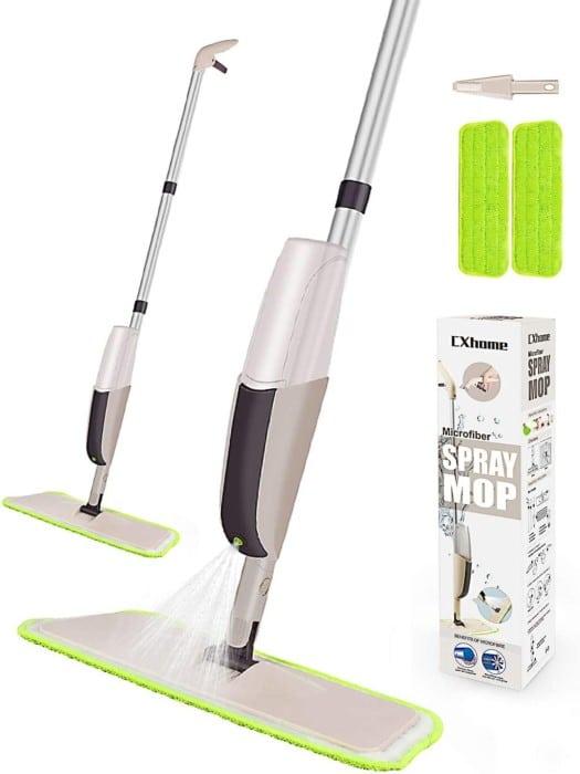 Hardwood Spray Mop