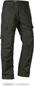 LA Police Gear Men's Tactical Pant