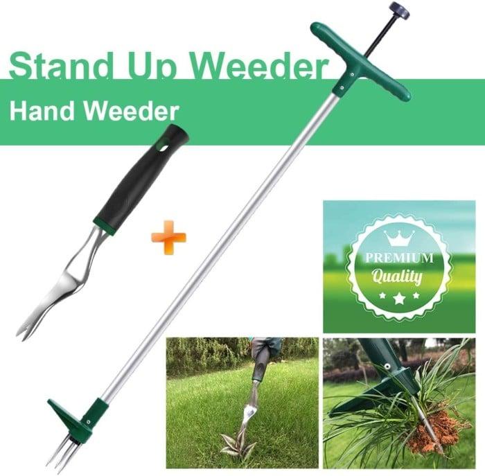 Manual Weed Puller