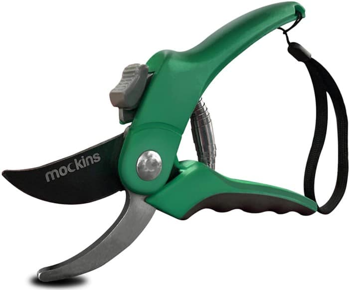 Mockins Professional Pruning Shears