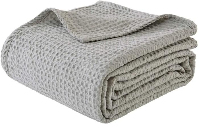 PHF Waffle Weave Blanket