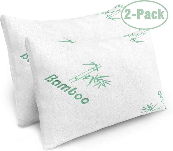 Pillows - Memory Foam Pillows