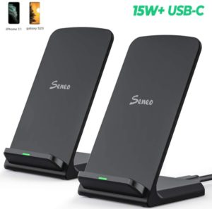Seneo Fast iPhone Wireless Charger