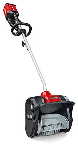 Snapper Cordless Electric Snow Shovel