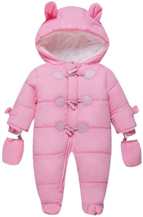 TeenMiro Baby Winter