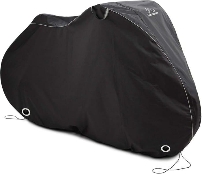 Waterproof Outdoor Bicycle Storage