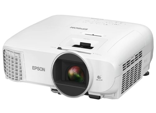 Epson Home Cinema Ceiling Projector