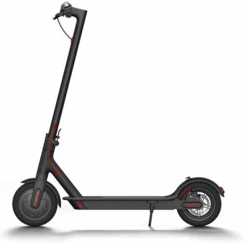 Xiaomi Mi Easy Folding Electric Scooter for Heavy Adults with Ultra Lightweight