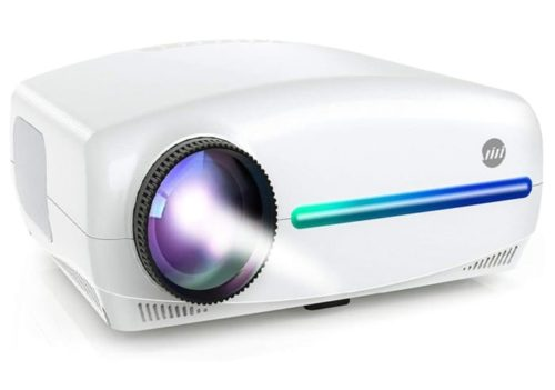 VIVIMAGE Explore Lux Full HD Ceiling Projector