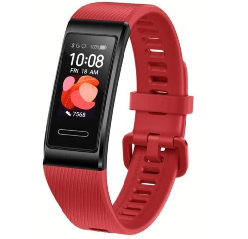 Huawei Band 4 Pro Smart Band Activity Fitness Tracker with AMOLED Touchscreen